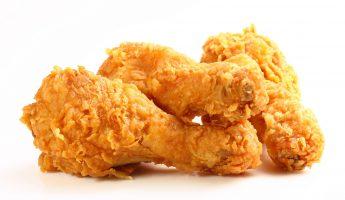 Comfort Food: A Growing List