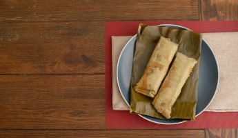 Food Story: Tamales for New Years and other Cultural Confusions